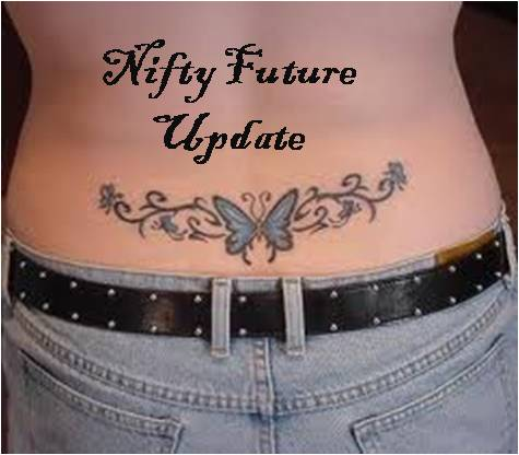 nifty future update 5