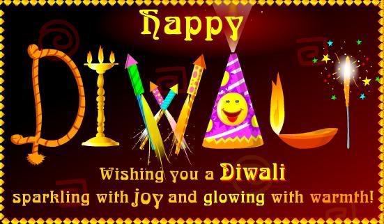 diwali wish