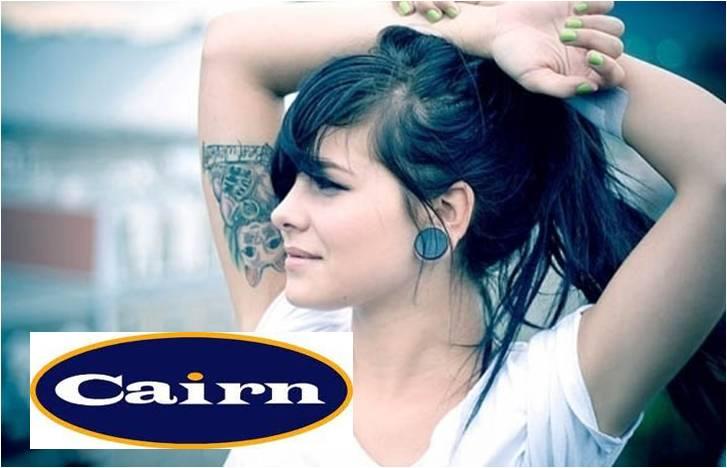cairn 1