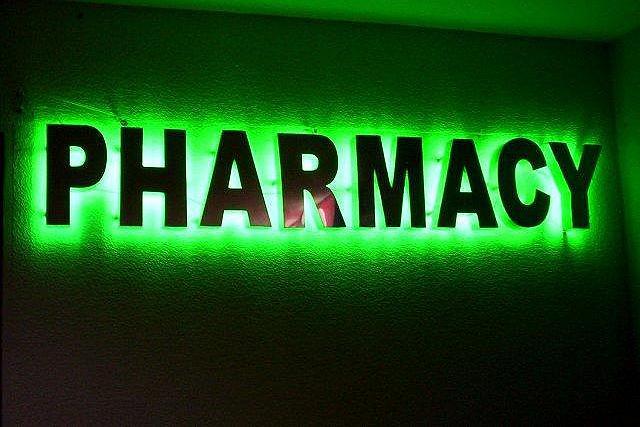 Pharmaas