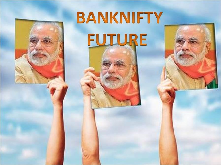 banknifty fut 1
