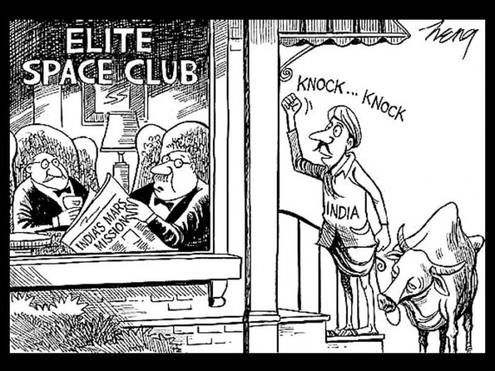 New-York-Times-Indias-Mars-Mission-cartoon-e1414654598899