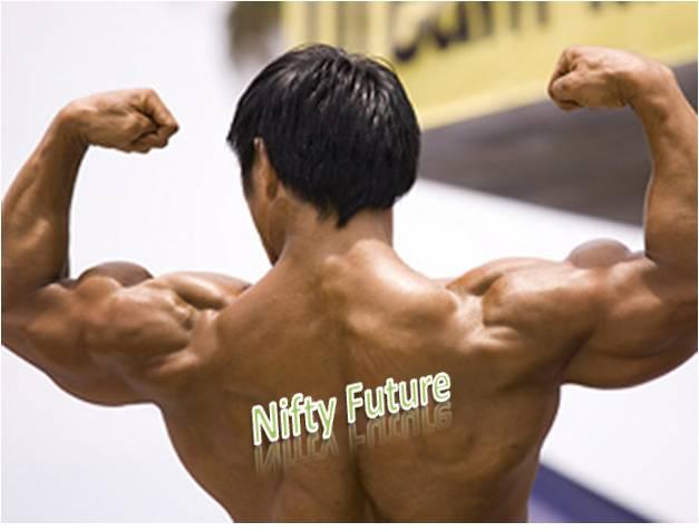 nifty fu3