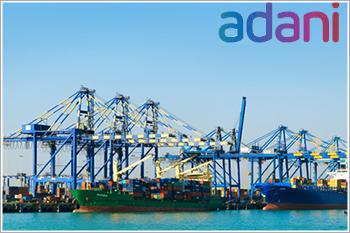 adaniports